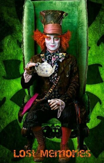 lost memories mad hatter x male reader d�r�y d�ddy