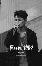 Room 1008 | Dean by myxmoon
