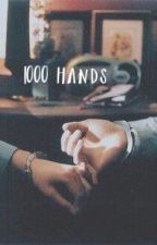 1000 Hands by mendesing