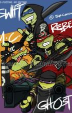 The Street Punks x Reader by CrystalScales3183
