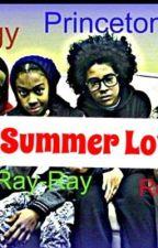 Summer love ( mindless behavior love story) by awesomecraycray