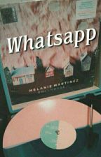 WhatsApp •Eunwoo•  by BubblexPrincexss