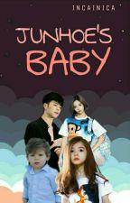 Junhoe's Baby  by incainica
