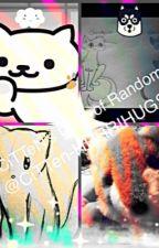 Citten's book of random by -CittenShouldWrite-