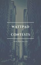Wattpad Contests by Aarons_Rubix_Cube