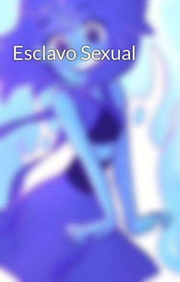 Esclavo Sexual