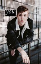 You | Matthew Espinosa by sweetbdy