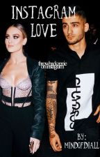 Instagram Love |Zerrie| by mindofdiall