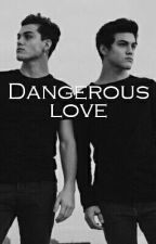 Dangerous Love by garibelainyou