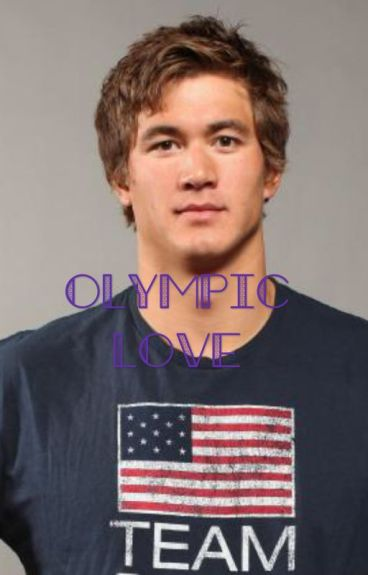 Olympic Love (Nathan Adrian Fan-Fiction)
