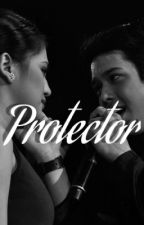 My Protector (TROTNW Series #1)  by JESoldier