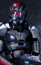 Mass Effect: Galaxy at War by HALOgunnerC5400