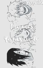 Imágenes Yaoi Y Yuri De Naruto by -txeyeon