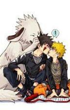 Naruto x Kiba  (KibaNaru)  by PikaNelly