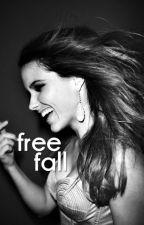 Free Fall [Chris Evans] by barbsmorse