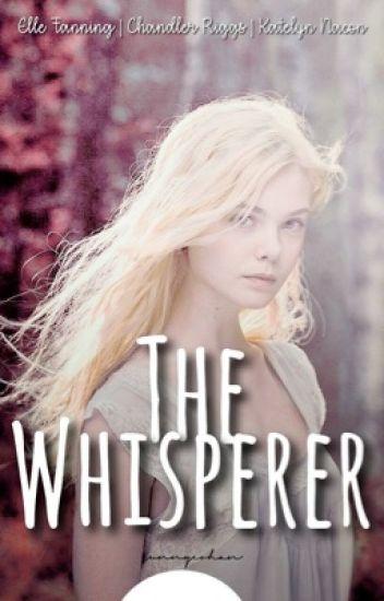 The Whisperer- Carl Grimes/Enid/Lydia (The Walking Dead)