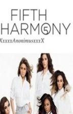 Sabias que? Fifth Harmony by ALLYSUS123