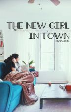 The new girl in town   by Izzyweb15