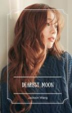 Dearest Moon [ Jackson Wang ] by Music4life2699