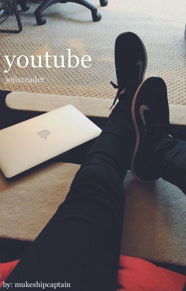 youtube | jojixreader