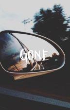 Gone by -hesitantalien