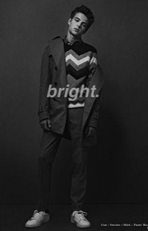 Bright ☓ Riarkle by riarkledarlin