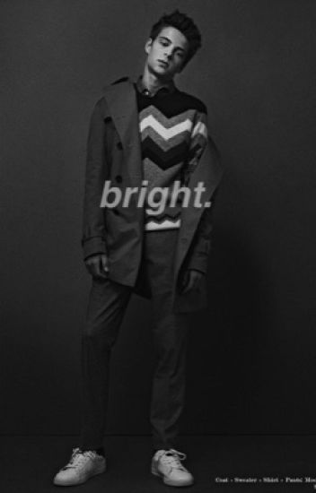Bright ☓ Riarkle