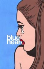 blue hearts ➝ mccall by branwells