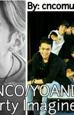 CNCO/Yoandri Dirty FanFiction by cncosmirk