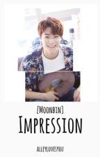 Impression [Moon Bin] by alleylovesyou