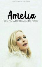 Amélia  by _babyduds