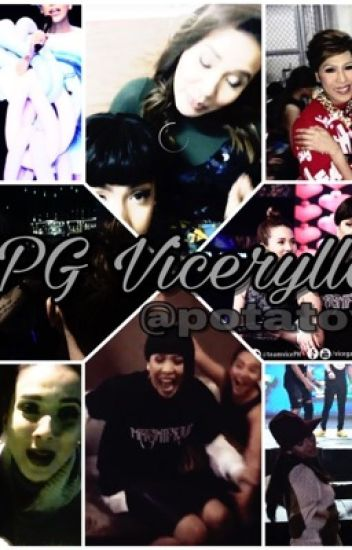 Files of Vicerylle Story