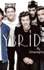 Hybrids {Narry & Ziam AU} by GenuinelyHoran
