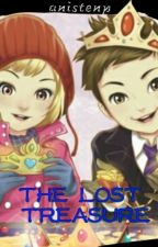 The Lost Treasure by anistenp