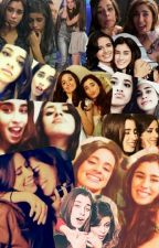 Love happens (CAMREN Fanfic)  by aunicornindesguise
