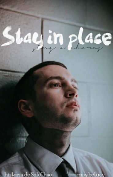 stay in place (sing a chorus) - ''The forest fic'' {Traducido en español}