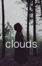 clouds || Jesus Foster by mysticburst