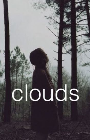 clouds || Jesus Foster
