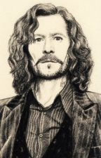 The 7 Times Sirius Black Cried by Abrose2001