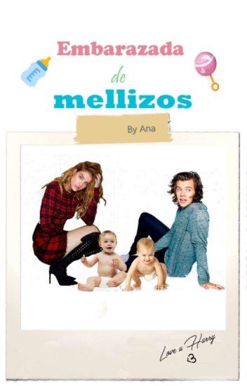 Embarazada de mellizos ~ Harry Styles