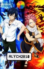 Gray x Reader x Natsu •ON HOLD• by AlyCh2810