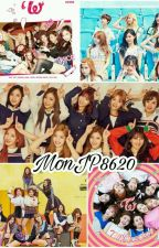 TWICE FACTS by MonJP8620