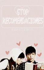 ღGTOP Recomendaciones  ღ by sweetkwon