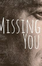 Missing You: An NCIS fanfiction by ncis_a_life