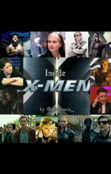 Inside X-Men