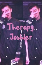 Therapy. Joshler by alternative_leah