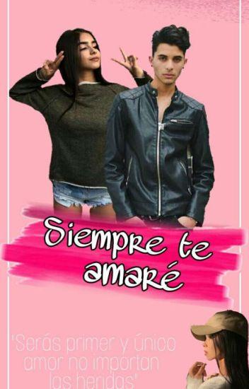 """""""Siempre Te Amaré"""" 🌙Erick Brian Colón Y Tú🌙."""