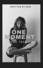 ONE MOMENT  ⫸ LUCAS SCOTT by betaliam