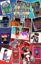 Aphmau's Musical Secrets by Wolf_with_a_pen_