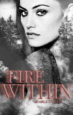 Fire Within | Emmett Cullen by -scarletspeed